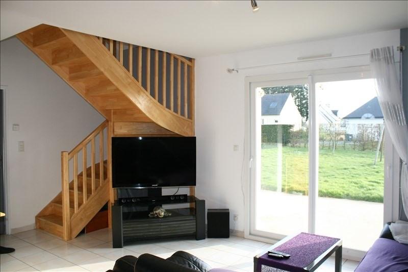 Sale house / villa Mohon 125080€ - Picture 7