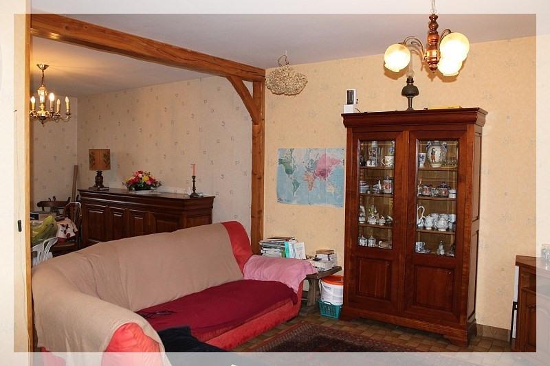 Sale house / villa Bouzillé 162440€ - Picture 2
