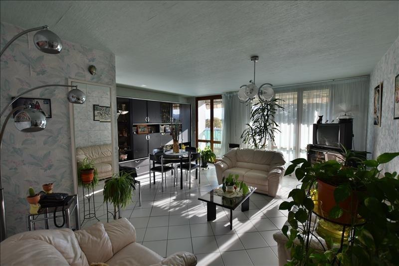 Sale apartment Pau 90000€ - Picture 1