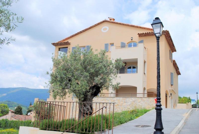 Vente appartement Fayence 390000€ - Photo 1