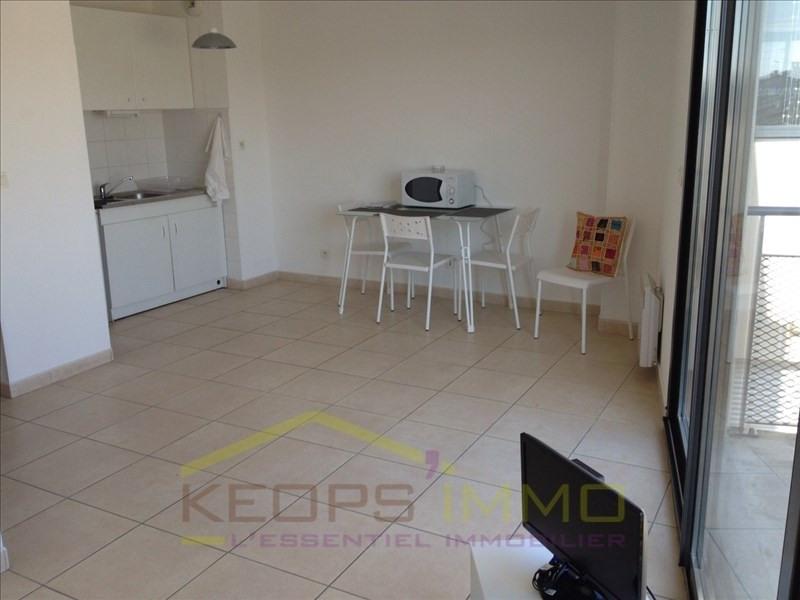 Produit d'investissement appartement Perols 94600€ - Photo 1