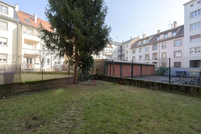 Kapitalanlag mietshaus Strasbourg 1785000€ - Fotografie 3