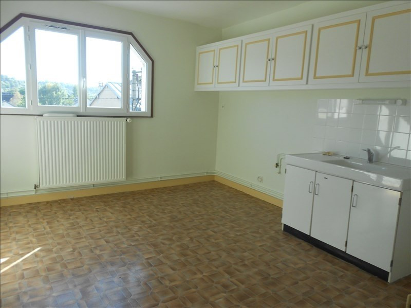 Rental apartment Provins 610€ CC - Picture 2