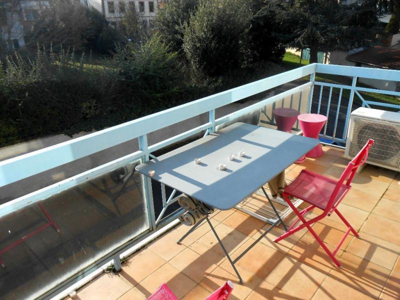 Vente appartement Colomiers 129900€ - Photo 3