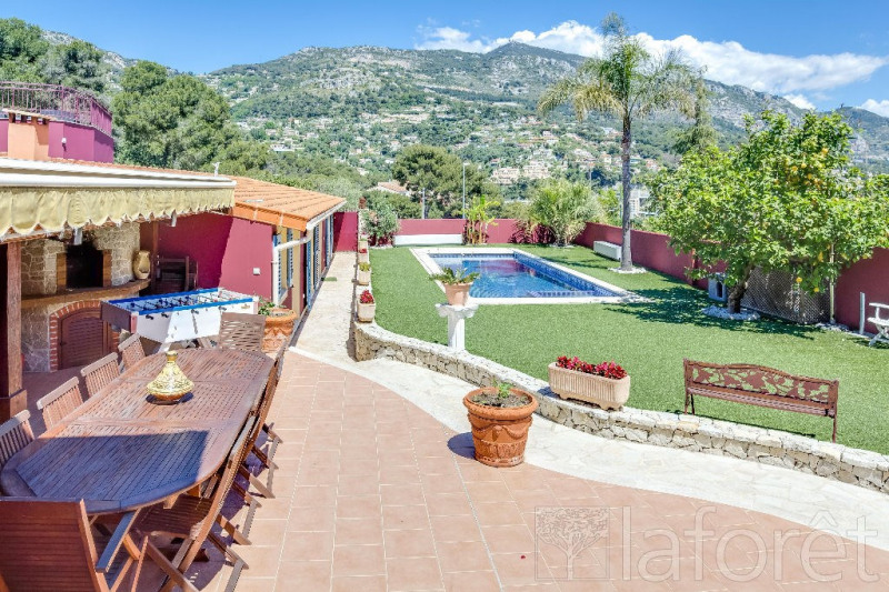 Vente maison / villa Beausoleil 1 395 000€ - Photo 3