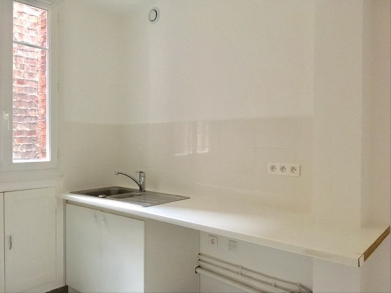 Location appartement Clichy 1 130€ CC - Photo 4