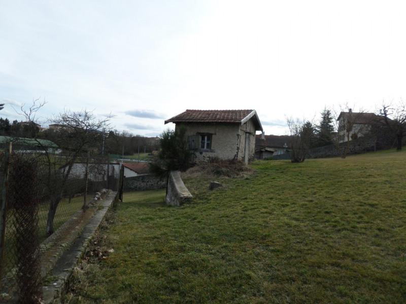 Vente terrain Chadrac 89100€ - Photo 2