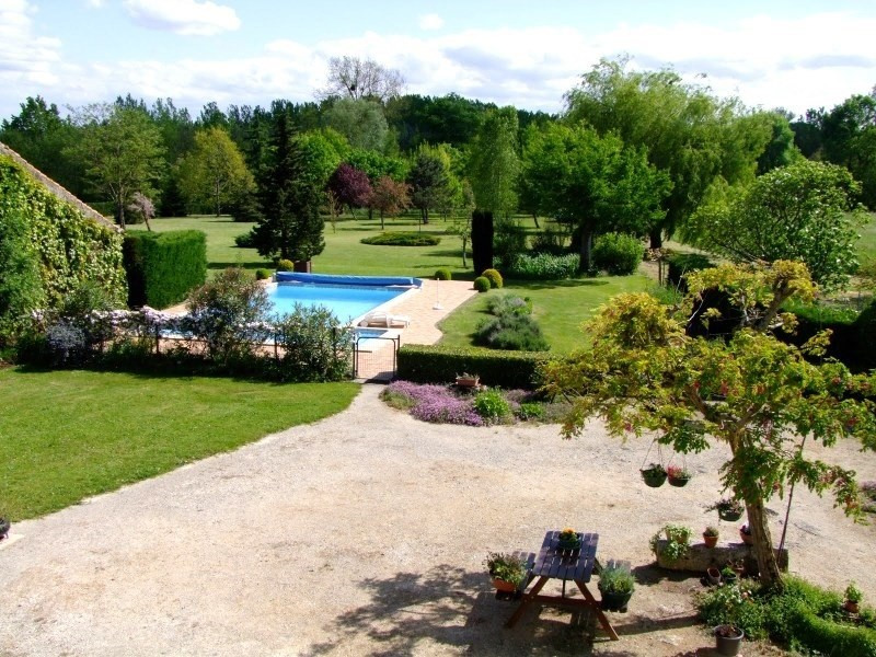 Deluxe sale house / villa Bordeaux 1 749 000€ - Picture 3