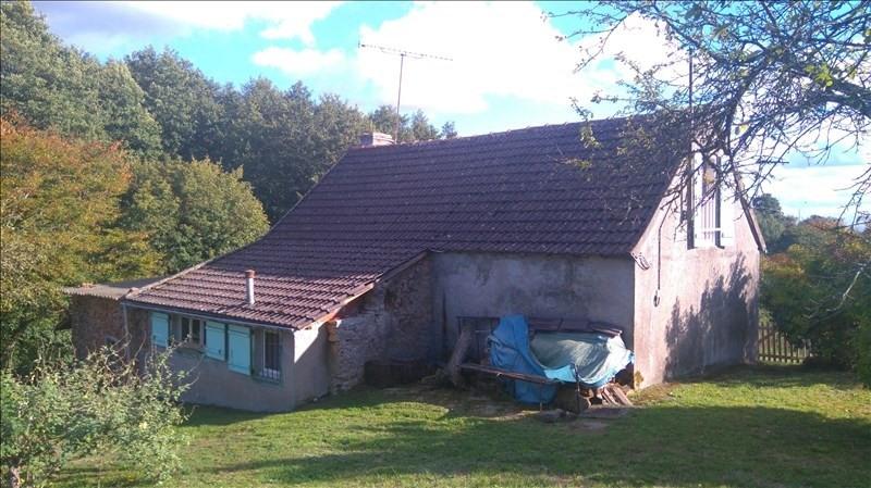 Vendita casa Saxi bourdon 44800€ - Fotografia 6