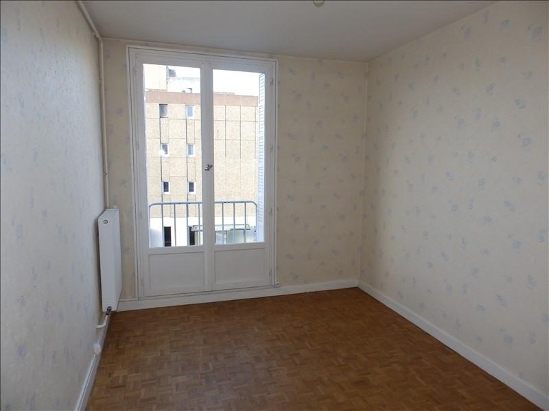 Vente appartement Moulins 68000€ - Photo 5