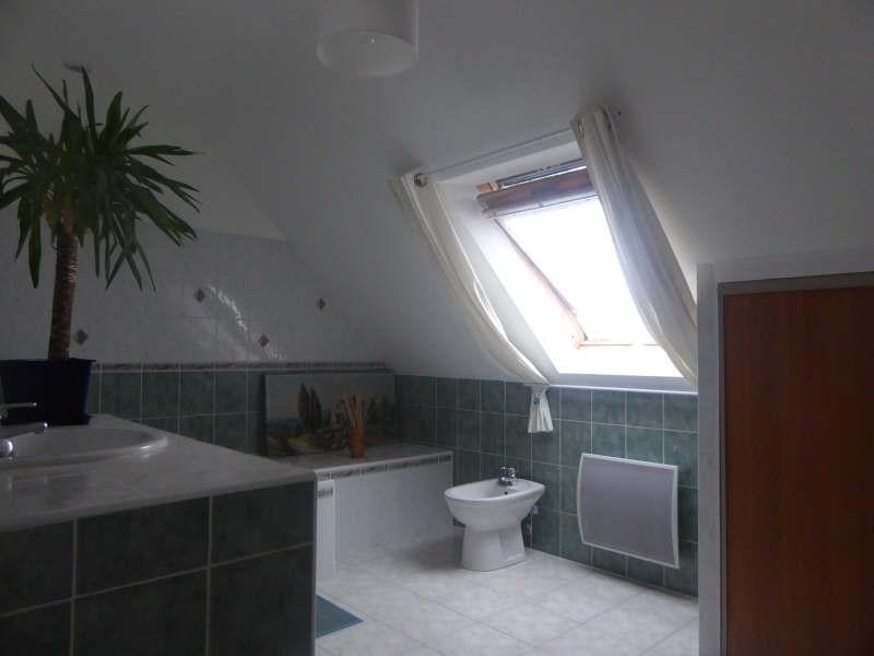 Vente maison / villa Douarnenez-treboul 301600€ - Photo 6