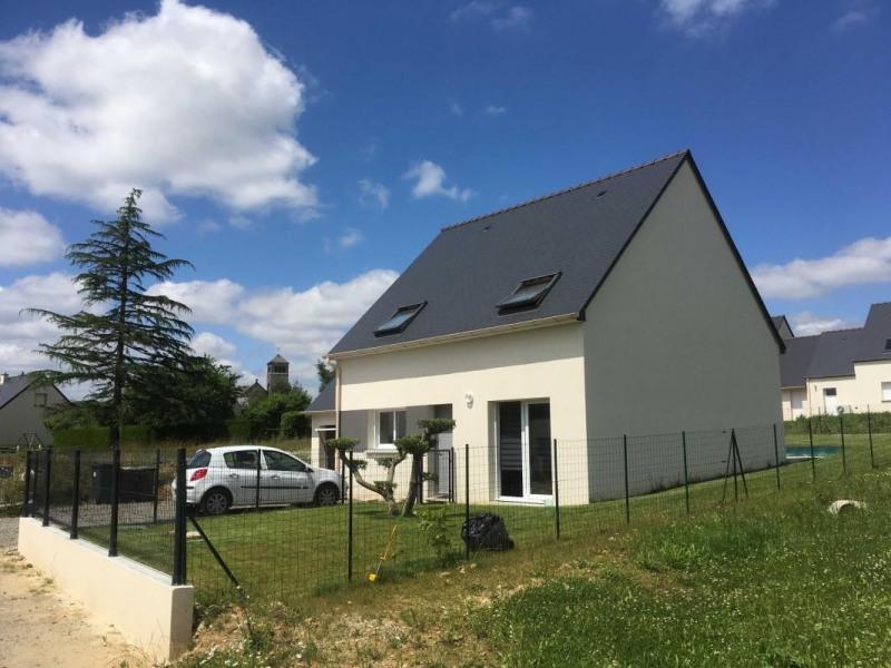 Maison  6 pièces + Terrain 438 m² Saint-Germain-sur-Ille par VILLADEALE RENNES