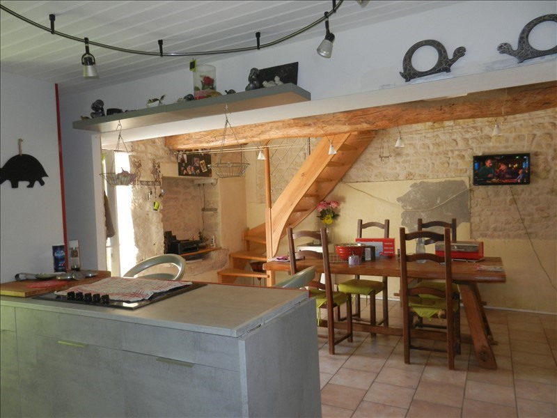 Vente maison / villa Le thou 159 900€ - Photo 10