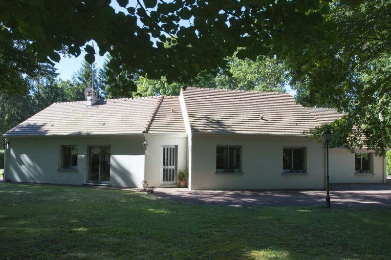 Deluxe sale house / villa Lamorlaye 615000€ - Picture 6