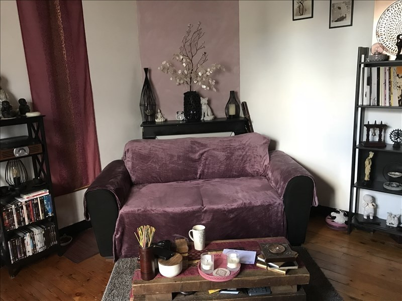 Vente appartement Juvisy sur orge 113 000€ - Photo 1