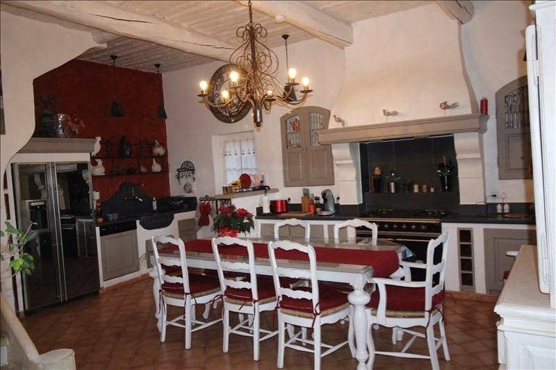 Vente de prestige maison / villa Caumont sur durance 1399000€ - Photo 5