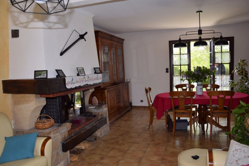 Sale house / villa Seiches sur le loir 248 400€ - Picture 3