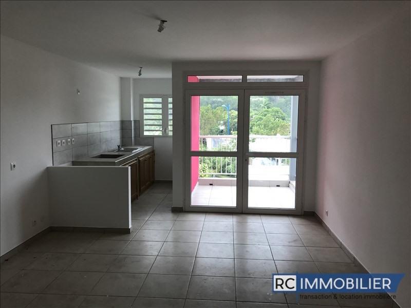 Location appartement Riviere des pluies 800€ CC - Photo 1