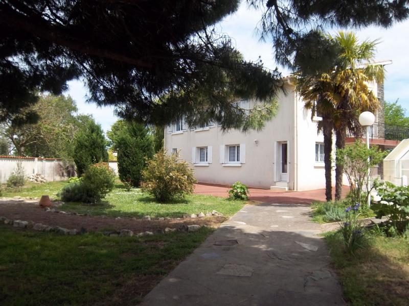 Vente maison / villa Bourcefranc-le-chapus 283800€ - Photo 4