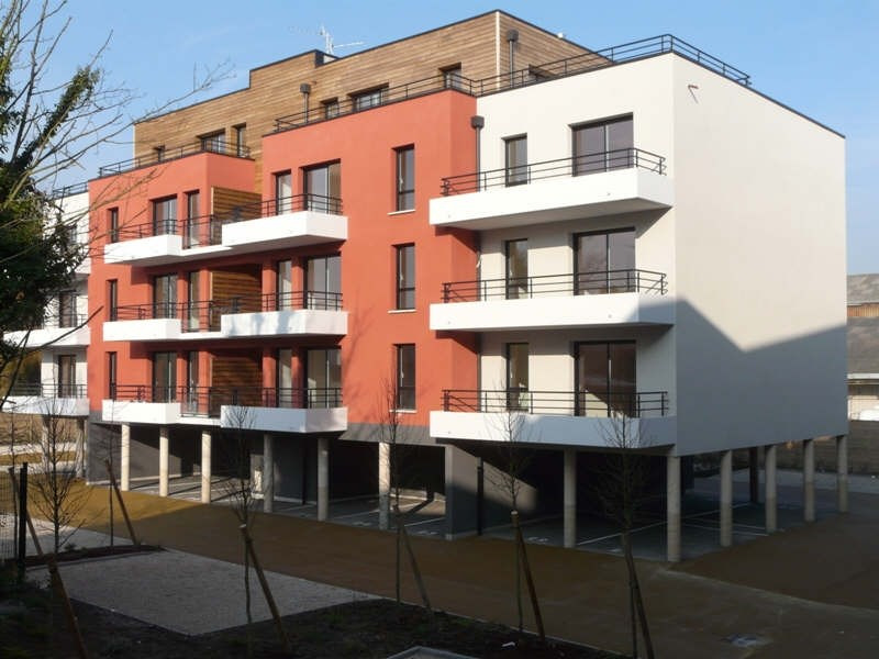 Rental apartment St omer 458€ CC - Picture 1