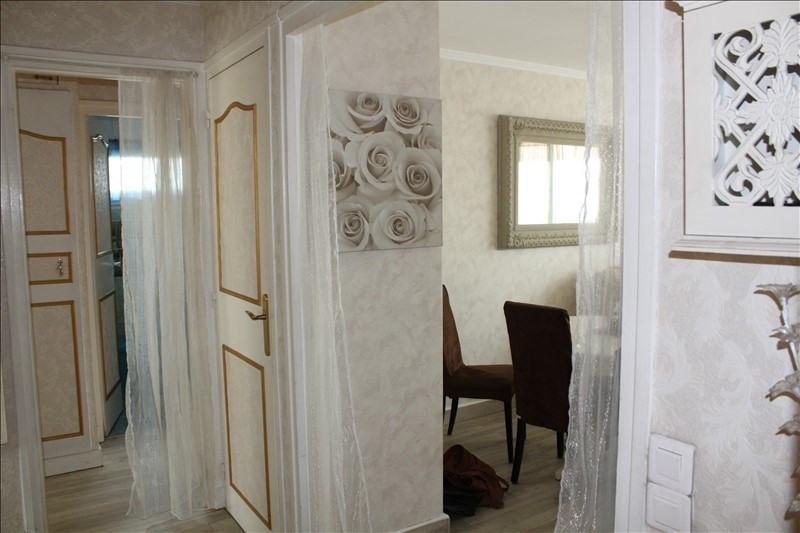 Vente appartement Villiers le bel 135000€ - Photo 3