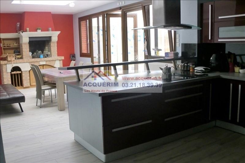 Produit d'investissement maison / villa Ostricourt 299000€ - Photo 6