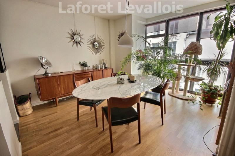 Vente de prestige appartement Levallois perret 1395000€ - Photo 3