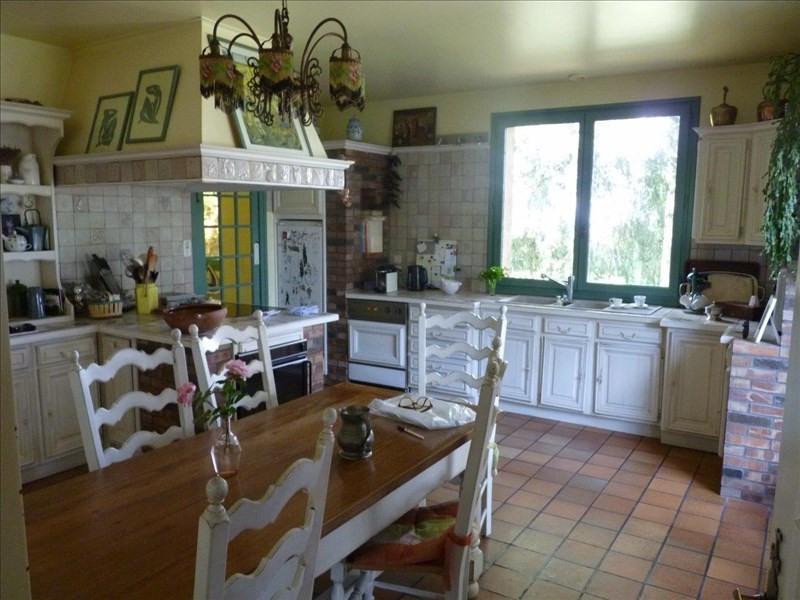 Vente maison / villa Montbrison 387000€ - Photo 2