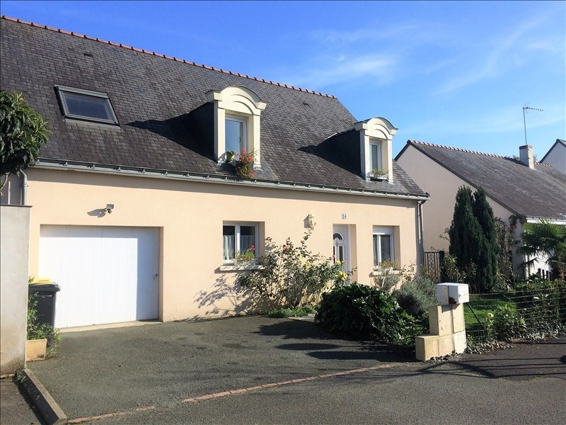 Vente maison / villa Angers 273780€ - Photo 3