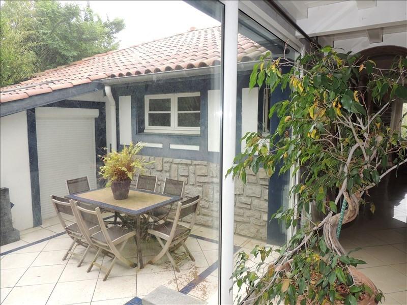 Vente de prestige maison / villa Bidart 1259000€ - Photo 7
