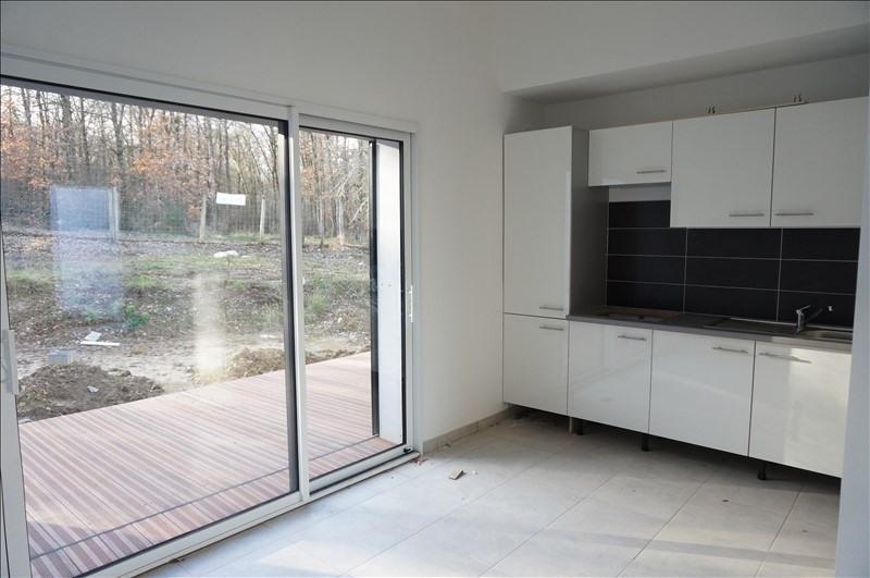 Vente maison / villa Cornebarrieu 347900€ - Photo 3