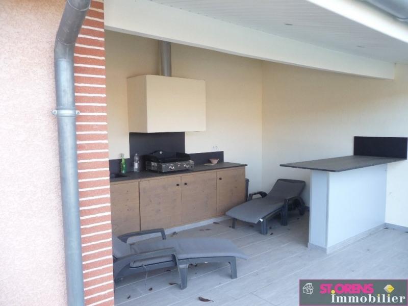 Deluxe sale house / villa Castanet-tolosan 2 pas 399000€ - Picture 5