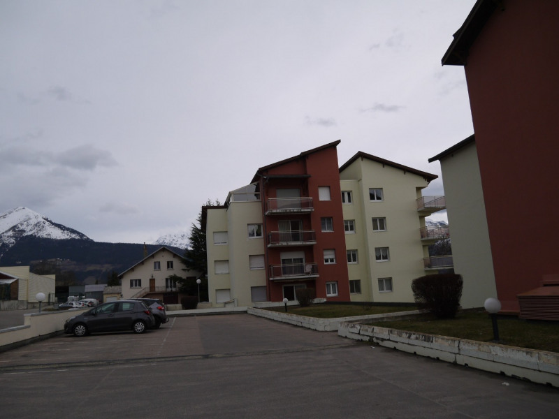 Life annuity apartment La mure 56800€ - Picture 11