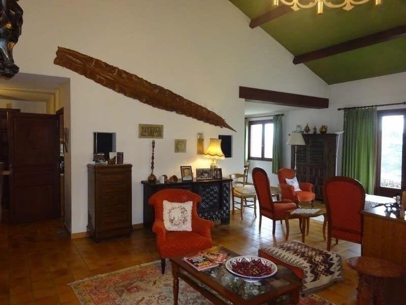 Vente de prestige maison / villa St genis laval 670000€ - Photo 4