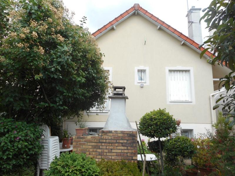 Sale house / villa Ormesson sur marne 363000€ - Picture 1