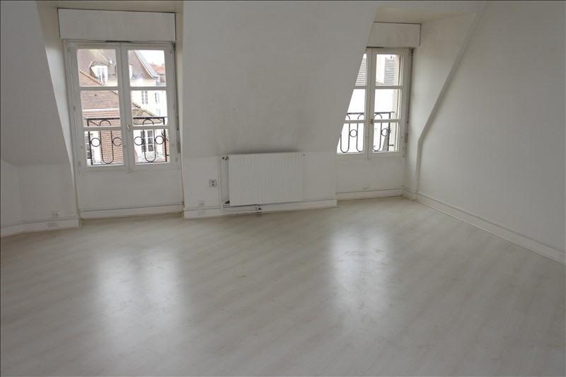 Sale apartment St germain en laye 320000€ - Picture 2