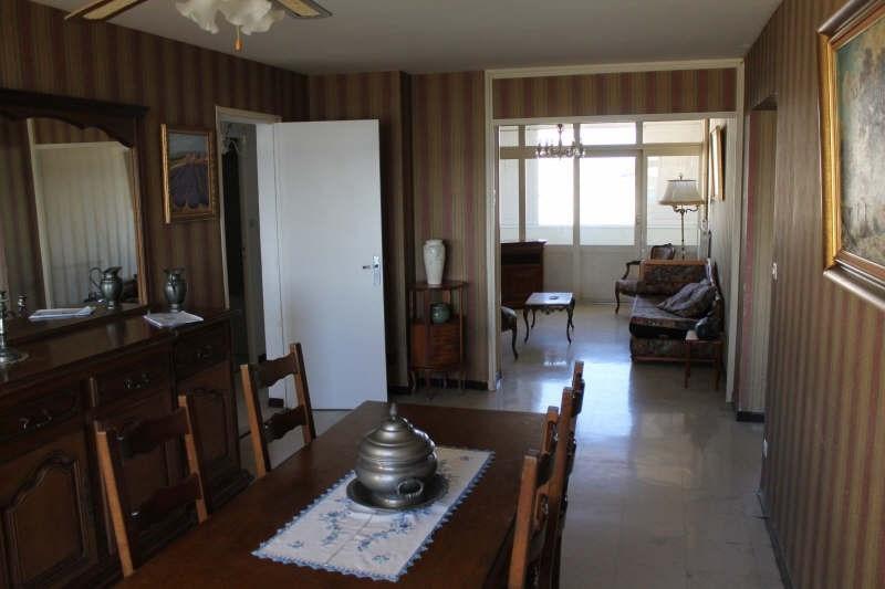 Sale apartment Toulon 295000€ - Picture 3