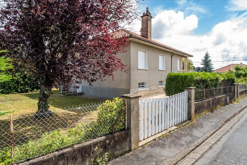 Vente maison / villa Poitiers 178900€ -  8
