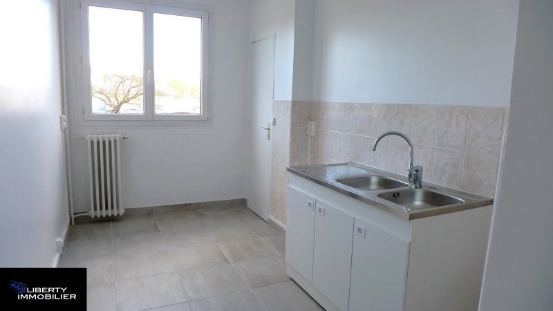 Vente appartement Trappes 187250€ - Photo 3