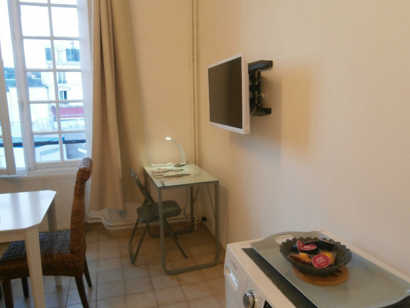 Rental apartment Fontainebleau 800€ CC - Picture 4