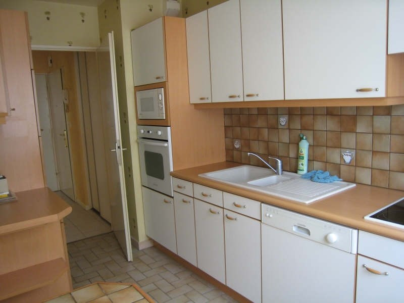 Rental apartment Osny 790€ CC - Picture 3