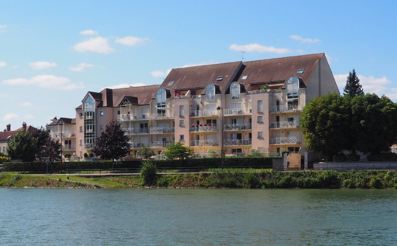 Sale apartment Melun 395 000€ - Picture 1