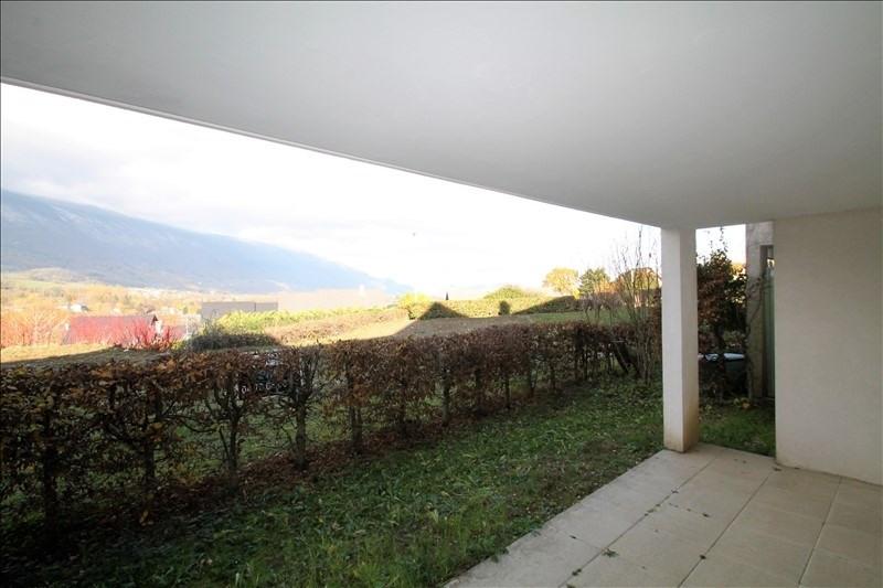 Revenda apartamento La motte servolex 230000€ - Fotografia 1
