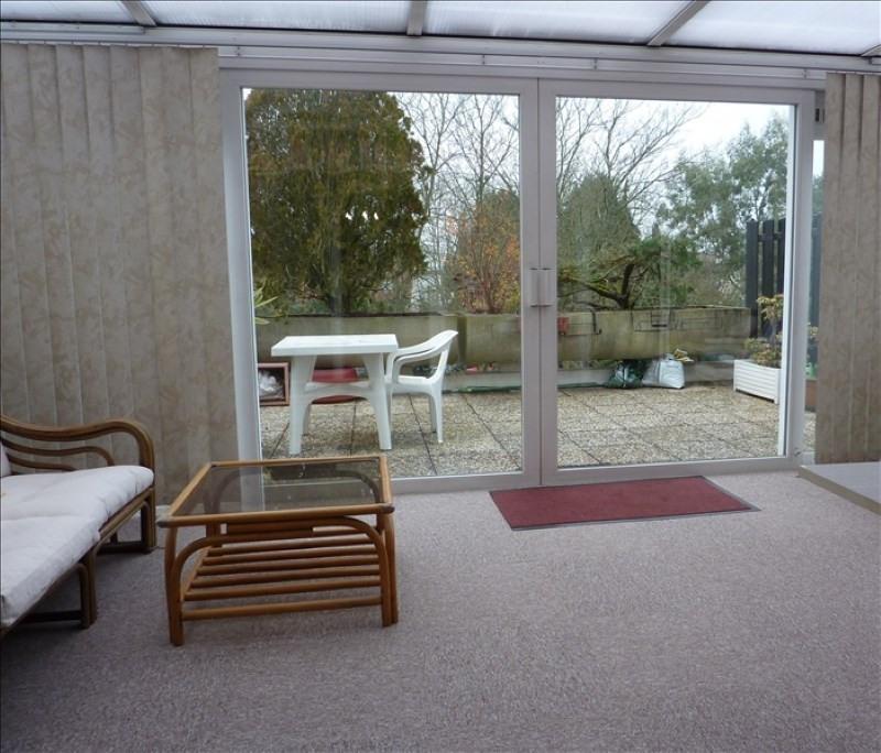 Vente appartement Les ulis 231000€ - Photo 4