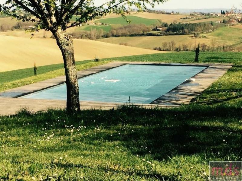 Deluxe sale house / villa Verfeil 570000€ - Picture 3