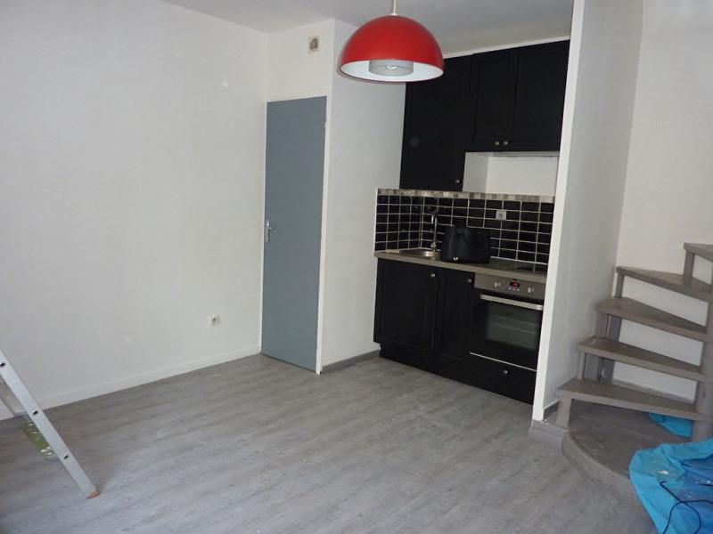 Appartement saulx les chartreux F2 duplex 27,83 m²