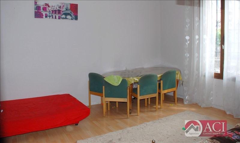 Sale house / villa Deuil la barre 263000€ - Picture 2