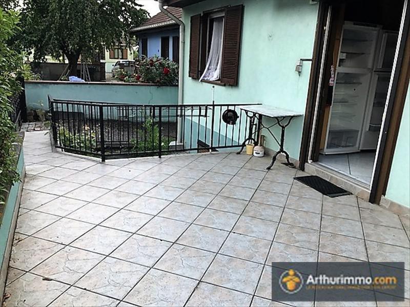 Sale house / villa Colmar 195000€ - Picture 2