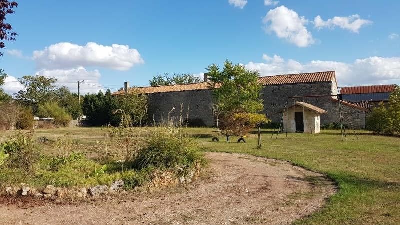 Vente terrain Bonnes 48900€ - Photo 3