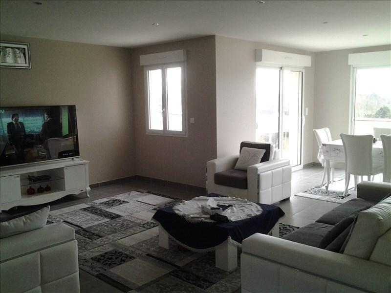 Sale house / villa Vineuil 318000€ - Picture 2